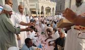 Ein gesegneter Ramadan 2011