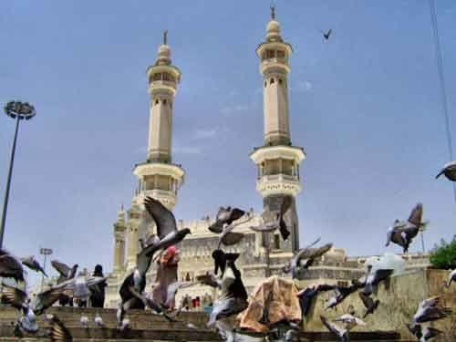 Masdschid al-Haram