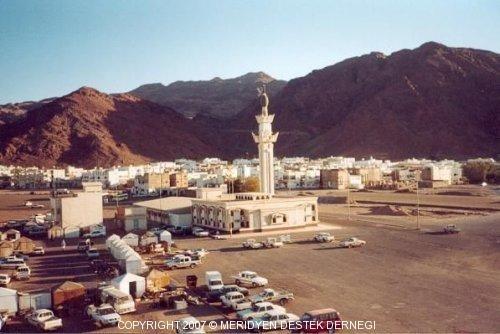 Hamza Moschee