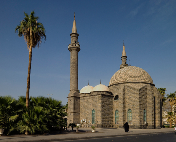 Masdschid al-Ambariya